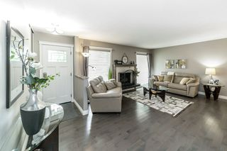 Photo 4: 22 Marchand Place: St. Albert House for sale : MLS®# E4206676
