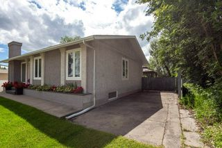 Photo 45: 22 Marchand Place: St. Albert House for sale : MLS®# E4206676