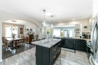 Photo 7: 22 Marchand Place: St. Albert House for sale : MLS®# E4206676