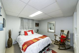 Photo 33: 22 Marchand Place: St. Albert House for sale : MLS®# E4206676