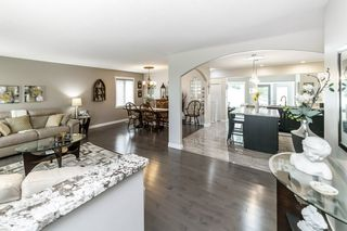 Photo 3: 22 Marchand Place: St. Albert House for sale : MLS®# E4206676