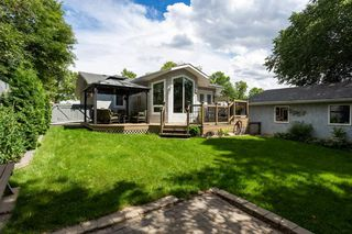 Photo 41: 22 Marchand Place: St. Albert House for sale : MLS®# E4206676