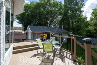 Photo 39: 22 Marchand Place: St. Albert House for sale : MLS®# E4206676