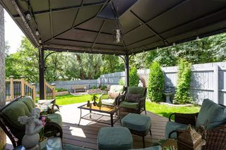 Photo 37: 22 Marchand Place: St. Albert House for sale : MLS®# E4206676