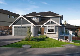 Photo 1: 1272 Flint Ave in Langford: La Bear Mountain Single Family Detached for sale : MLS®# 839286