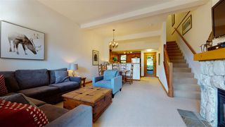 """Photo 3: 2 4894 PAINTED CLIFF Road in Whistler: Benchlands Townhouse for sale in """"Mountain Star"""" : MLS®# R2478703"""