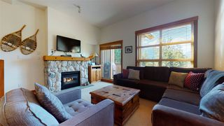 """Photo 1: 2 4894 PAINTED CLIFF Road in Whistler: Benchlands Townhouse for sale in """"Mountain Star"""" : MLS®# R2478703"""