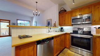 """Photo 6: 2 4894 PAINTED CLIFF Road in Whistler: Benchlands Townhouse for sale in """"Mountain Star"""" : MLS®# R2478703"""