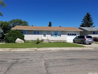 Photo 1: 265 6th Avenue West in Unity: Residential for sale : MLS®# SK818915