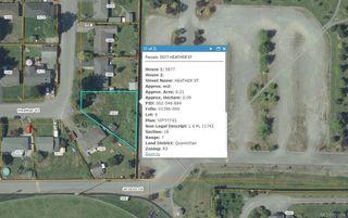 Photo 10: 5877 Heather St in : Du East Duncan Land for sale (Duncan)  : MLS®# 850504