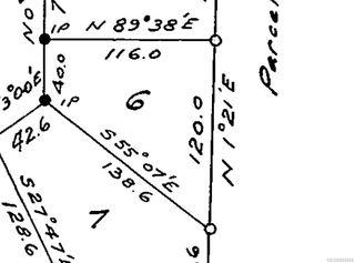 Photo 9: 5877 Heather St in : Du East Duncan Land for sale (Duncan)  : MLS®# 850504