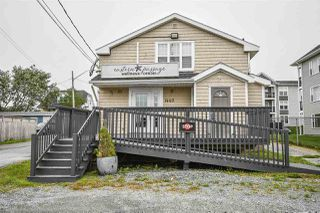 Main Photo: 1440 Main Road in Eastern Passage: 11-Dartmouth Woodside, Eastern Passage, Cow Bay Commercial  (Halifax-Dartmouth)  : MLS®# 202016300