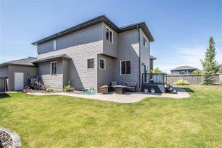 Photo 31: 1610 ADAMSON Close in Edmonton: Zone 55 House for sale : MLS®# E4210712