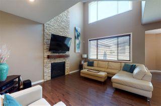 Photo 7: 1610 ADAMSON Close in Edmonton: Zone 55 House for sale : MLS®# E4210712