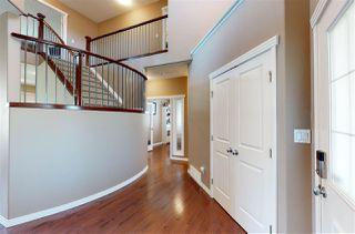 Photo 4: 1610 ADAMSON Close in Edmonton: Zone 55 House for sale : MLS®# E4210712