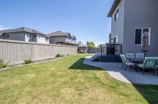 Photo 30: 1610 ADAMSON Close in Edmonton: Zone 55 House for sale : MLS®# E4210712