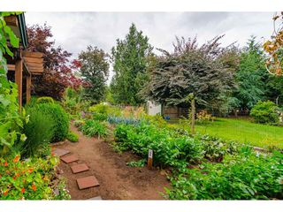 """Photo 37: 9676 STAVE LAKE Street in Mission: Mission BC House for sale in """"Ferndale"""" : MLS®# R2490114"""
