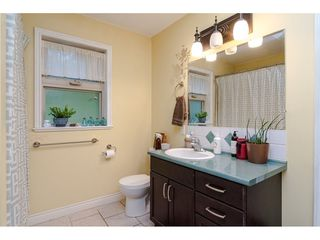 """Photo 28: 9676 STAVE LAKE Street in Mission: Mission BC House for sale in """"Ferndale"""" : MLS®# R2490114"""