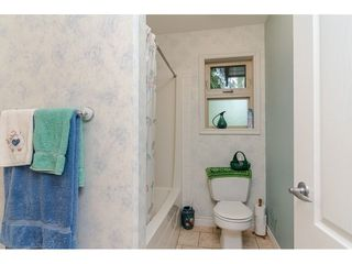 """Photo 23: 9676 STAVE LAKE Street in Mission: Mission BC House for sale in """"Ferndale"""" : MLS®# R2490114"""