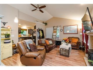 """Photo 26: 9676 STAVE LAKE Street in Mission: Mission BC House for sale in """"Ferndale"""" : MLS®# R2490114"""