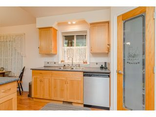 """Photo 16: 9676 STAVE LAKE Street in Mission: Mission BC House for sale in """"Ferndale"""" : MLS®# R2490114"""
