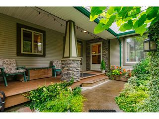 """Photo 6: 9676 STAVE LAKE Street in Mission: Mission BC House for sale in """"Ferndale"""" : MLS®# R2490114"""