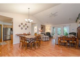 """Photo 7: 9676 STAVE LAKE Street in Mission: Mission BC House for sale in """"Ferndale"""" : MLS®# R2490114"""
