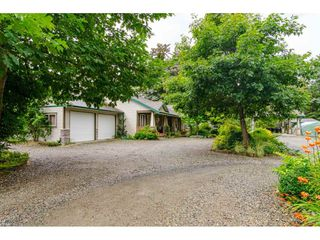 """Photo 1: 9676 STAVE LAKE Street in Mission: Mission BC House for sale in """"Ferndale"""" : MLS®# R2490114"""