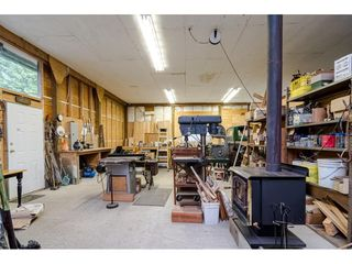 """Photo 32: 9676 STAVE LAKE Street in Mission: Mission BC House for sale in """"Ferndale"""" : MLS®# R2490114"""