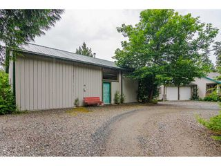 """Photo 31: 9676 STAVE LAKE Street in Mission: Mission BC House for sale in """"Ferndale"""" : MLS®# R2490114"""