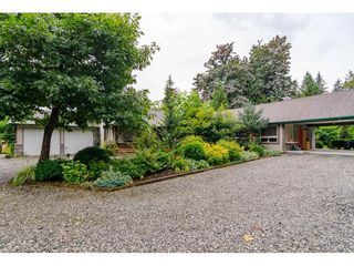 """Photo 3: 9676 STAVE LAKE Street in Mission: Mission BC House for sale in """"Ferndale"""" : MLS®# R2490114"""