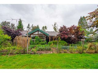 """Photo 39: 9676 STAVE LAKE Street in Mission: Mission BC House for sale in """"Ferndale"""" : MLS®# R2490114"""