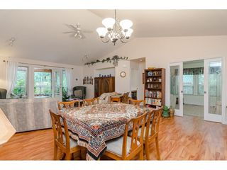 """Photo 13: 9676 STAVE LAKE Street in Mission: Mission BC House for sale in """"Ferndale"""" : MLS®# R2490114"""