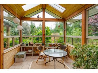 """Photo 11: 9676 STAVE LAKE Street in Mission: Mission BC House for sale in """"Ferndale"""" : MLS®# R2490114"""