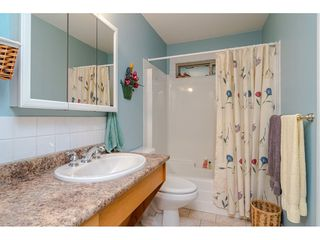 """Photo 21: 9676 STAVE LAKE Street in Mission: Mission BC House for sale in """"Ferndale"""" : MLS®# R2490114"""