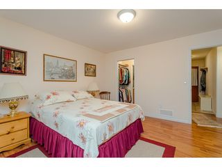 """Photo 19: 9676 STAVE LAKE Street in Mission: Mission BC House for sale in """"Ferndale"""" : MLS®# R2490114"""