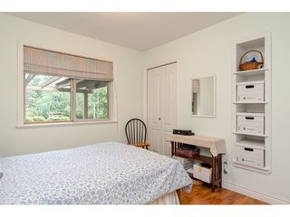 """Photo 22: 9676 STAVE LAKE Street in Mission: Mission BC House for sale in """"Ferndale"""" : MLS®# R2490114"""
