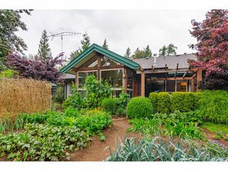 """Photo 38: 9676 STAVE LAKE Street in Mission: Mission BC House for sale in """"Ferndale"""" : MLS®# R2490114"""