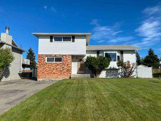 Photo 1: 11307 93 Street in Fort St. John: Fort St. John - City NE House for sale (Fort St. John (Zone 60))  : MLS®# R2496656