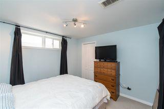 Photo 19: 15721 95 Avenue in Edmonton: Zone 22 House for sale : MLS®# E4214033