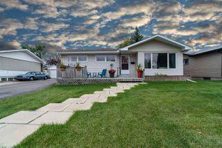 Photo 1: 15721 95 Avenue in Edmonton: Zone 22 House for sale : MLS®# E4214033