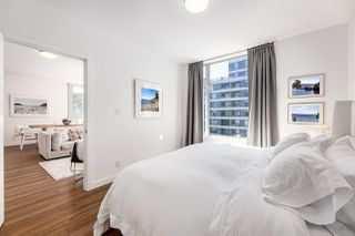"""Photo 10: 709 1661 QUEBEC Street in Vancouver: Mount Pleasant VE Condo for sale in """"VODA"""" (Vancouver East)  : MLS®# R2513079"""
