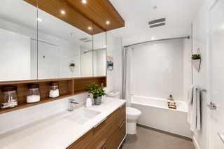 """Photo 15: 709 1661 QUEBEC Street in Vancouver: Mount Pleasant VE Condo for sale in """"VODA"""" (Vancouver East)  : MLS®# R2513079"""
