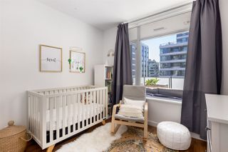 """Photo 14: 709 1661 QUEBEC Street in Vancouver: Mount Pleasant VE Condo for sale in """"VODA"""" (Vancouver East)  : MLS®# R2513079"""