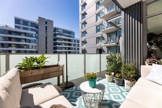 """Photo 17: 709 1661 QUEBEC Street in Vancouver: Mount Pleasant VE Condo for sale in """"VODA"""" (Vancouver East)  : MLS®# R2513079"""