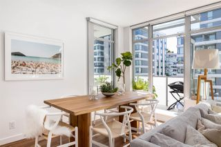 """Photo 8: 709 1661 QUEBEC Street in Vancouver: Mount Pleasant VE Condo for sale in """"VODA"""" (Vancouver East)  : MLS®# R2513079"""