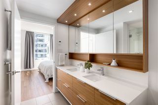 """Photo 12: 709 1661 QUEBEC Street in Vancouver: Mount Pleasant VE Condo for sale in """"VODA"""" (Vancouver East)  : MLS®# R2513079"""