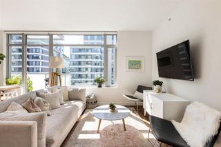 """Photo 3: 709 1661 QUEBEC Street in Vancouver: Mount Pleasant VE Condo for sale in """"VODA"""" (Vancouver East)  : MLS®# R2513079"""