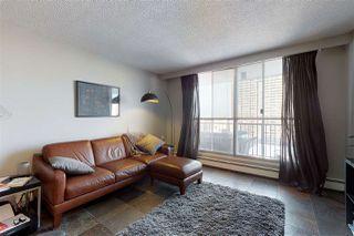 Photo 8: 1302 11007 83 Avenue in Edmonton: Zone 15 Condo for sale : MLS®# E4219742