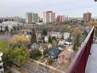 Photo 17: 1302 11007 83 Avenue in Edmonton: Zone 15 Condo for sale : MLS®# E4219742